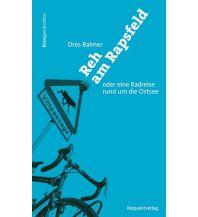 Raderzählungen Reh am Rapsfeld Rotpunktverlag rpv