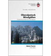 Wanderführer Oberalpstock Windgällen Schweizer Alpin Club