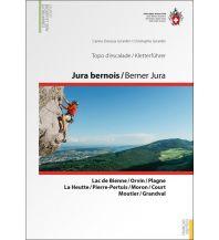 Kletterführer Kletterführer Jura bernois/Berner Jura Schweizer Alpin Club