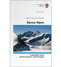 Wanderführer Berner Alpen Schweizer Alpin Club