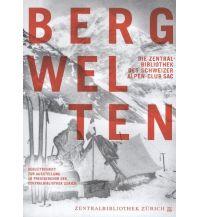 Bergwelten Schweizer Alpin Club