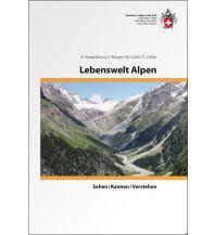 Bergerzählungen Lebenswelt Alpen Schweizer Alpin Club