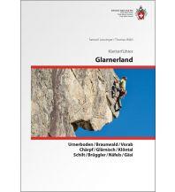 Kletterführer Kletterführer Glarnerland Schweizer Alpin Club