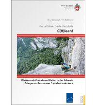 Alpinkletterführer C(H)lean Schweizer Alpin Club