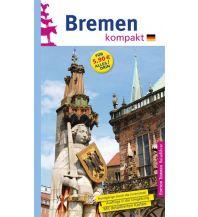 Reiseführer Bremen kompakt Edition Temmen
