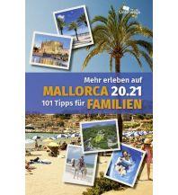 Reiseführer Mallorca für Familien 2019 Unterwegsverlag Manfred Klemann
