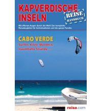 Reiseführer Kapverdische Inseln-Reiseführer Unterwegsverlag Manfred Klemann