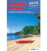 Reiseführer Ko Samui-Bangkok Unterwegsverlag Manfred Klemann