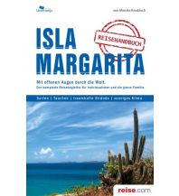 Reiseführer Isla Margarita Reiseführer Unterwegsverlag Manfred Klemann
