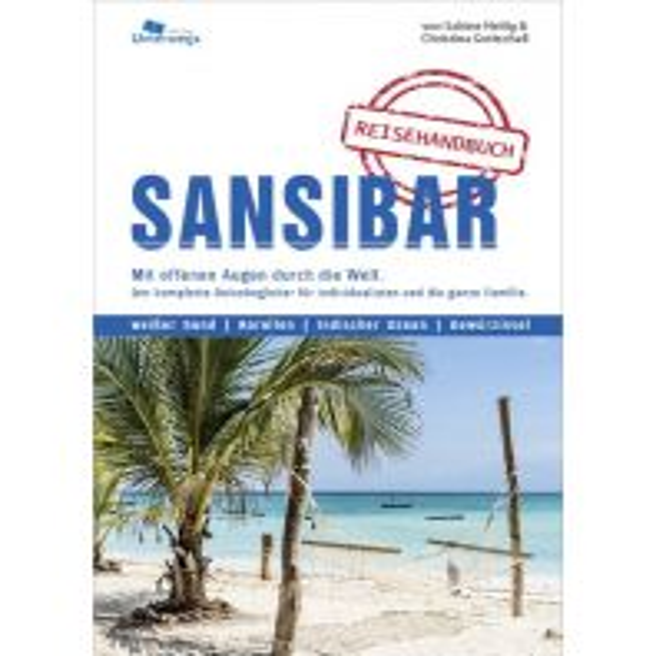 Reiseführer Sansibar Reiseführer Unterwegsverlag Manfred Klemann