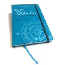 Reiselektüre Reise Logbuch Unterwegsverlag Manfred Klemann