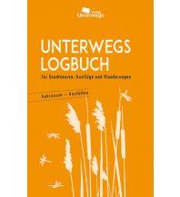 Reiselektüre Unterwegs Logbuch Unterwegsverlag Manfred Klemann