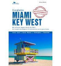 Reiseführer Miami & Key West Unterwegsverlag Manfred Klemann