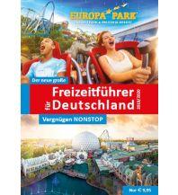Reiseführer Der neue große Freizeitführer für Deutschland 2019/2020 Unterwegsverlag Manfred Klemann