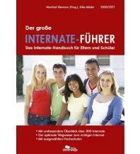 Reiseführer Der große Internate-Führer 2020/2021 Unterwegsverlag Manfred Klemann