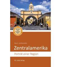 Reiseführer Zentralamerika Christian Links Verlag