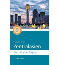 Reiseführer Zentralasien Christian Links Verlag