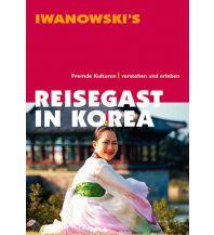 Reiseführer Reisegast in Korea - Kulturführer von Iwanowski Iwanowski GmbH. Reisebuchverlag