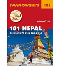Reiseführer 101 Nepal - Reiseführer von Iwanowski Iwanowski GmbH. Reisebuchverlag