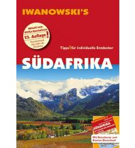 Reiseführer Südafrika - Reiseführer von Iwanowski Iwanowski GmbH. Reisebuchverlag