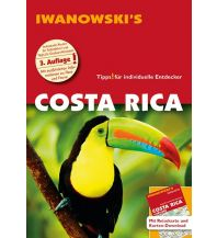 Reiseführer Costa Rica - Reiseführer von Iwanowski Iwanowski GmbH. Reisebuchverlag
