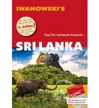 Reiseführer Sri Lanka - Reiseführer von Iwanowski Iwanowski GmbH. Reisebuchverlag