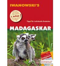 Reiseführer Madagaskar - Reiseführer von Iwanowski Iwanowski GmbH. Reisebuchverlag