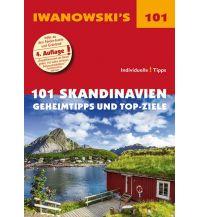 Reiseführer 101 Skandinavien - Reiseführer von Iwanowski Iwanowski GmbH. Reisebuchverlag
