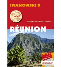 Reiseführer Réunion - Reiseführer von Iwanowski Iwanowski GmbH. Reisebuchverlag