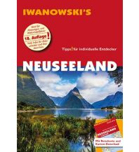 Reiseführer Neuseeland - Reiseführer von Iwanowski Iwanowski GmbH. Reisebuchverlag