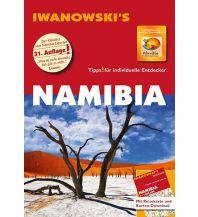 Reiseführer Namibia - Reiseführer von Iwanowski Iwanowski GmbH. Reisebuchverlag