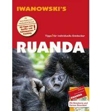 Reiseführer Ruanda - Reiseführer von Iwanowski Iwanowski GmbH. Reisebuchverlag