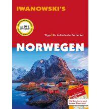 Reiseführer Norwegen - Reiseführer von Iwanowski Iwanowski GmbH. Reisebuchverlag