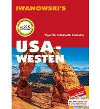 Reiseführer USA-Westen - Reiseführer von Iwanowski Iwanowski GmbH. Reisebuchverlag