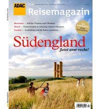 Bildbände ADAC Reisemagazin Südengland, London & Die Kanalinseln ADAC Buchverlag