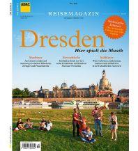 Bildbände ADAC Reisemagazin / ADAC Reisemagazin Dresden / Elbsandstein Gebirge ADAC Buchverlag