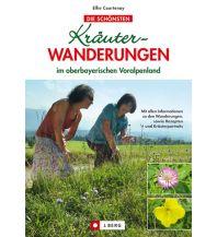Wanderführer Kräuterwanderungen Josef Berg Verlag im Bruckmann Verlag
