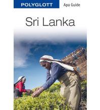 Reiseführer Sri Lanka Apa Guides