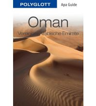 Reiseführer Oman & Vereinigte Arabische Emirate Polyglott-Verlag