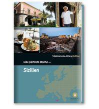 Reiseführer Eine perfekte Woche… auf Sizilien Süddeutsche Zeitung