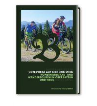 Radführer Unterwegs auf Bike und Steig Süddeutsche Zeitung