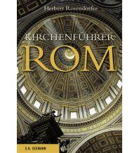 Reiseführer Kirchenführer Rom Edition Leipzig in Dornier Medienholding