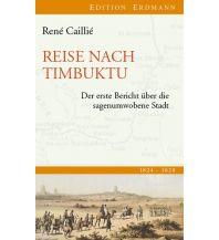 Reiseerzählungen Reise nach Timbuktu Edition Erdmann GmbH Thienemann Verlag