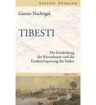 Reiseerzählungen Tibesti Edition Erdmann GmbH Thienemann Verlag