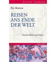 Reiseerzählungen Reisen ans Ende der Welt Edition Erdmann GmbH Thienemann Verlag
