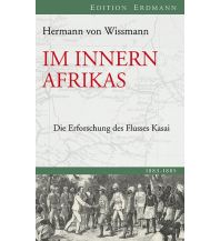 Reiseerzählungen Im Innern Afrikas Edition Erdmann GmbH Thienemann Verlag