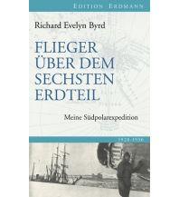 Erzählungen Flieger über dem sechsten Erdteil Edition Erdmann GmbH Thienemann Verlag