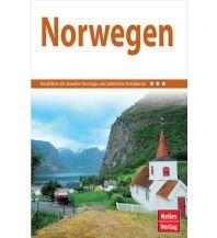 Reiseführer Nelles Guide Reiseführer Norwegen Nelles-Verlag