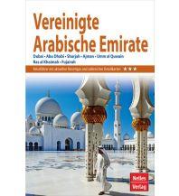 Reiseführer Nelles Guide Reiseführer Vereinigte Arabische Emirate Nelles-Verlag