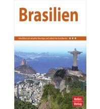 Reiseführer Nelles Guide Reiseführer Brasilien Nelles-Verlag